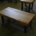 Beech Chamberlin Coffee Table