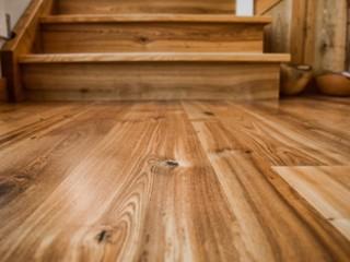 Antique Ash Blend Flooring