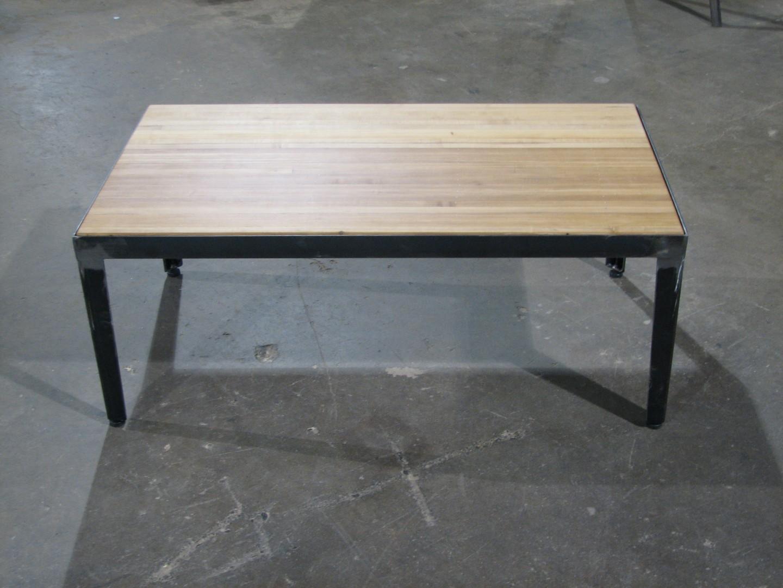 Bowling Alley Coffee Table Buro Series